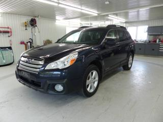 Used 2013 Subaru Outback COMMODITÉ + A/C + CRUISE + BLUETOOTH for sale in Riviere-du-loup, QC