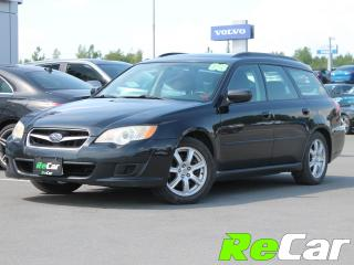 Used 2008 Subaru Legacy 2.5 i AWD | AUTO | AIR | ALLOYS | KEYLESS ENTRY for sale in Fredericton, NB