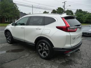 Used 2017 Honda CR-V Touring for sale in Sainte-marie, QC