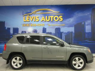 Used 2011 Jeep Compass North A/c Cruise for sale in Levis, QC