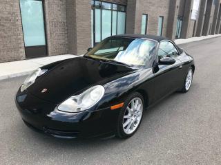 Used 2001 Porsche 911 Carrera 4 for sale in Saint-eustache, QC