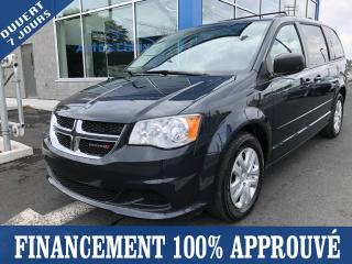 Used 2014 Dodge Grand Caravan SXT Stow N Go for sale in Longueuil, QC