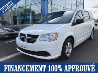 Used 2011 Dodge Grand Caravan SXT for sale in Longueuil, QC
