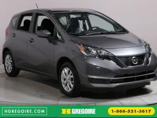 Used 2017 Nissan Versa SV A/C CAM RECUL for sale in Saint-leonard, QC