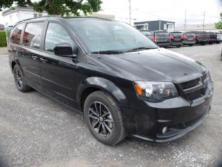 Used 2017 Dodge Grand Caravan 4dr Wgn Gt Stow&go for sale in L'ile-perrot, QC