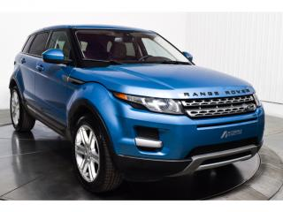 Used 2015 Land Rover Evoque Awd Cuir Mags Gros for sale in L'ile-perrot, QC