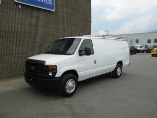 Used 2011 Ford E250 E-250 Allongé Commercial for sale in Gatineau, QC