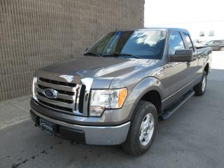 Used 2011 Ford F-150 Cabine Super 4RM 145 po XL for sale in Gatineau, QC