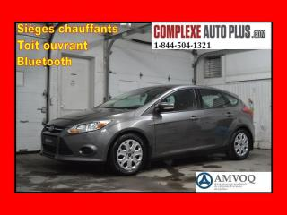 Used 2014 Ford Focus SE HAYON for sale in Saint-jerome, QC