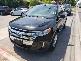 Used 2012 Ford Edge Limited for sale in Toronto, ON