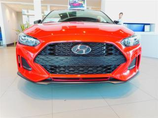 Used 2019 Hyundai Veloster TURBO TECH for sale in Saint-georges, QC