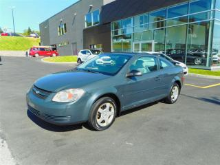 Used 2008 Chevrolet Cobalt Ls Pas Cher for sale in Saint-georges, QC