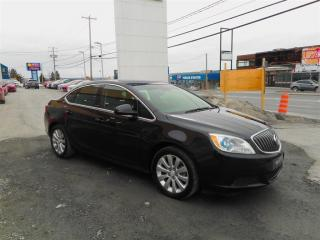 Used 2015 Buick Verano Caméra Gros écran for sale in Saint-georges, QC