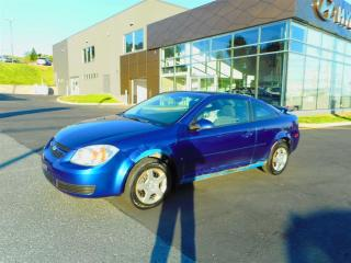 Used 2007 Chevrolet Cobalt LT for sale in Saint-georges, QC