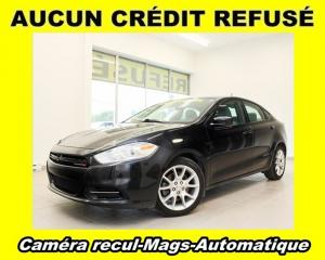 Used 2013 Dodge Dart Mags Caméra Recul for sale in Mirabel, QC