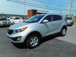 Used 2016 Kia Sportage LX AWD for sale in Saint-georges, QC