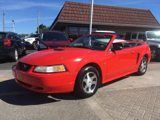 Used 2000 Ford Mustang for sale in Cobourg, ON
