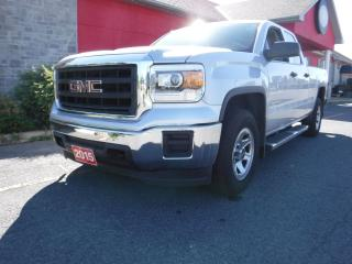 Used 2015 GMC Sierra 1500 for sale in Cornwall, ON