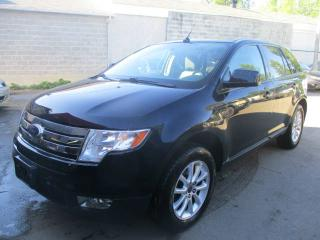 Used 2010 Ford Edge 4 portes SEL, Traction avant for sale in Laval, QC
