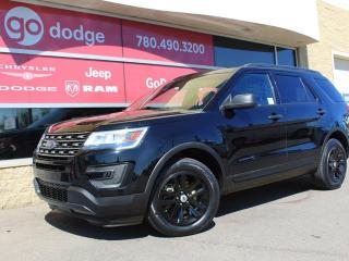 Used 2017 Ford Explorer Base for sale in Edmonton, AB