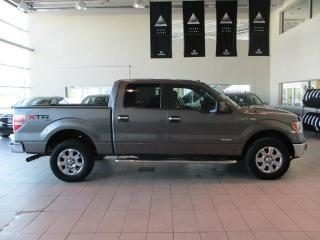 Used 2014 Ford F-150 Limited 4x4 Heated Seats Back Up Cam for sale in Red Deer, AB