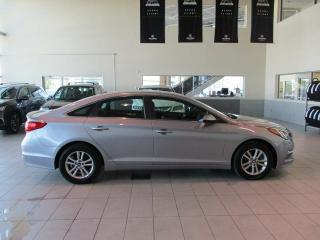 Used 2016 Hyundai Sonata Sport Tech SE for sale in Red Deer, AB