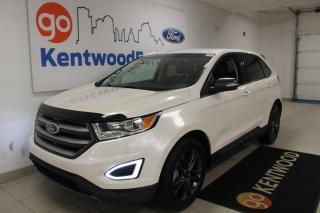 Used 2018 Ford Edge 3 MONTH DEFERRAL! *oac | SEL AWD | Remote Start | 19