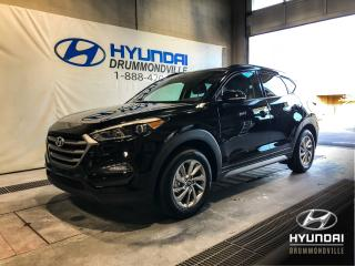 Used 2017 Hyundai Tucson 2.0L LUXURY + AWD + NAVI + TOIT PANO + C for sale in Drummondville, QC