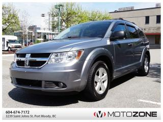 Used 2009 Dodge Journey SE for sale in Port Moody, BC