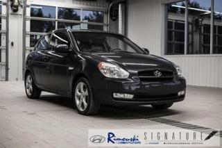 Used 2011 Hyundai Accent GL SPORT RIMOUSKI for sale in Rimouski, QC