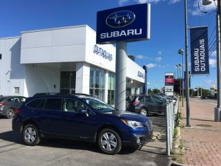 Used 2015 Subaru Outback Outback 2.5 Intro for sale in Gatineau, QC