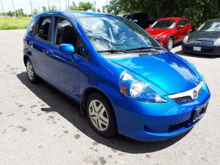Used 2008 Honda Fit LX for sale in Stittsville, ON