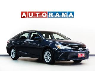 Used 2015 Toyota Camry XSE NAVIGATION LEATHER SUNROOF BACKUP CAM ALLOYS for sale in North York, ON