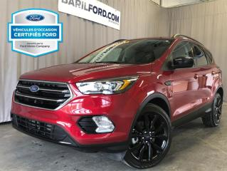 Used 2017 Ford Escape AWD 4DR SE for sale in Saint-hyacinthe, QC