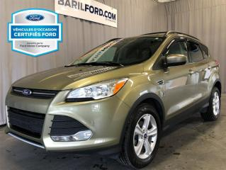 Used 2013 Ford Escape FWD 4dr SE for sale in Saint-hyacinthe, QC