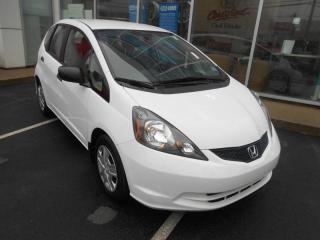 Used 2014 Honda Fit DX-A OWN IT FOR $120.00 BI-WEEKLY for sale in Halifax, NS