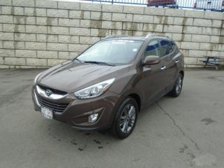 Used 2015 Hyundai Tucson GLS for sale in Fredericton, NB