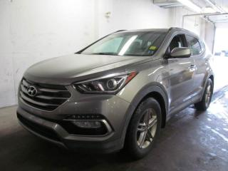 Used 2017 Hyundai Santa Fe SPORT for sale in Dartmouth, NS