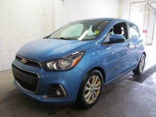 Used 2016 Chevrolet Spark LT for sale in Dartmouth, NS
