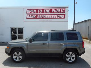 Used 2011 Jeep Patriot north for sale in Etobicoke, ON