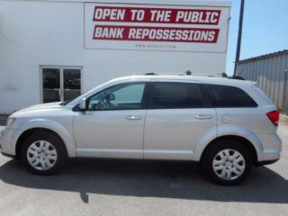 Used 2012 Dodge Journey R/T for sale in Etobicoke, ON