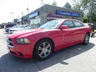 Used 2013 Dodge Charger SXT RALLYE **SUNROOF** for sale in Windsor, ON