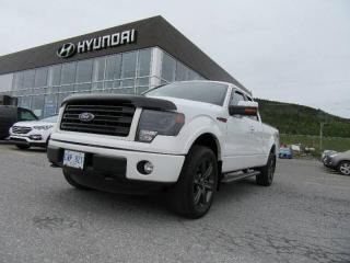 Used 2014 Ford F-150 FX4 for sale in Corner Brook, NL