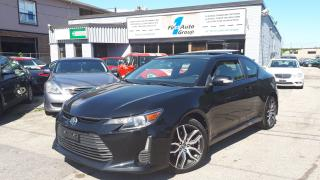 Used 2015 Scion tC for sale in Etobicoke, ON