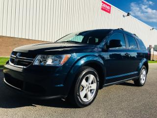Used 2015 Dodge Journey SE Plus (7 Passengers) for sale in Mississauga, ON