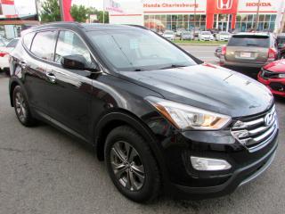 Used 2013 Hyundai Santa Fe SPORT GL *** 35 545 KM*** for sale in Quebec, QC