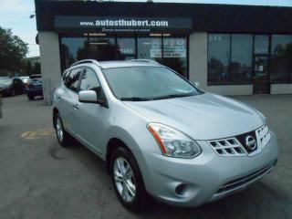 Used 2012 Nissan Rogue SV ** TRÈS PROPRE ** for sale in Saint-hubert, QC