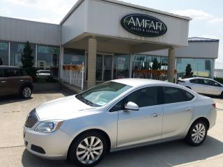 Used 2014 Buick Verano GREAT ON GAS / NO PAYMENTS FOR 6 MONTHS!!! for sale in Tilbury, ON