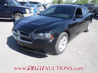Used 2013 Dodge CHARGER SE 4D SEDAN RWD 3.6L for sale in Calgary, AB