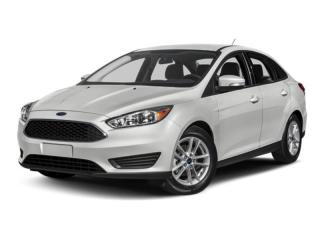 New 2017 Ford Focus SE for sale in Fredericton, NB